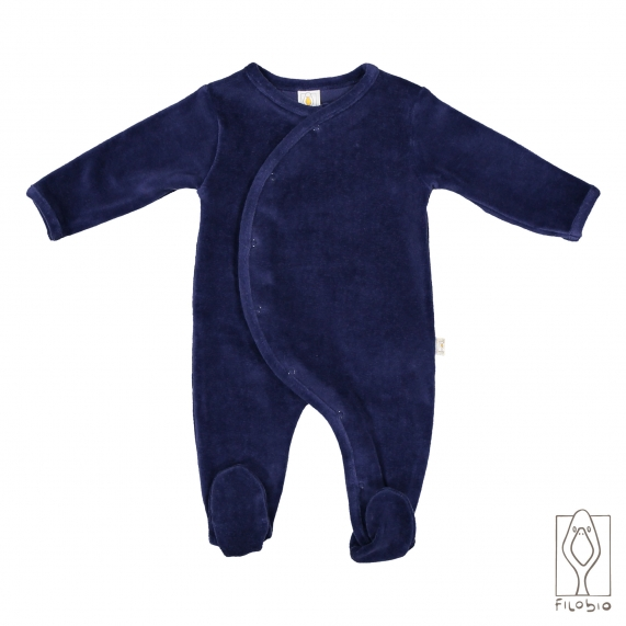 New born onesies in organic cotton