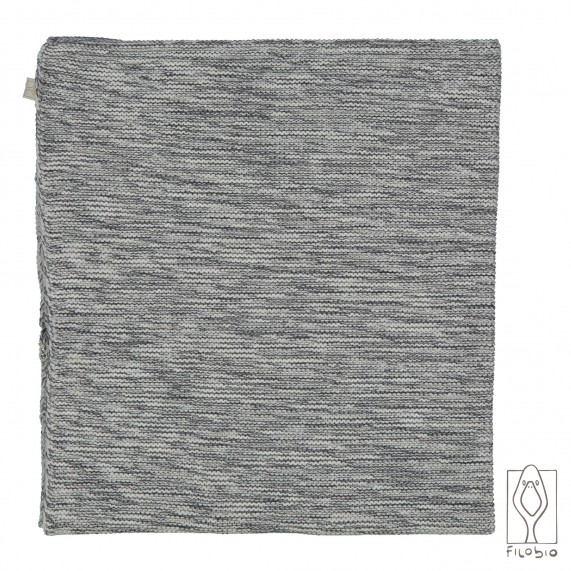 Blanket 100% merino wool