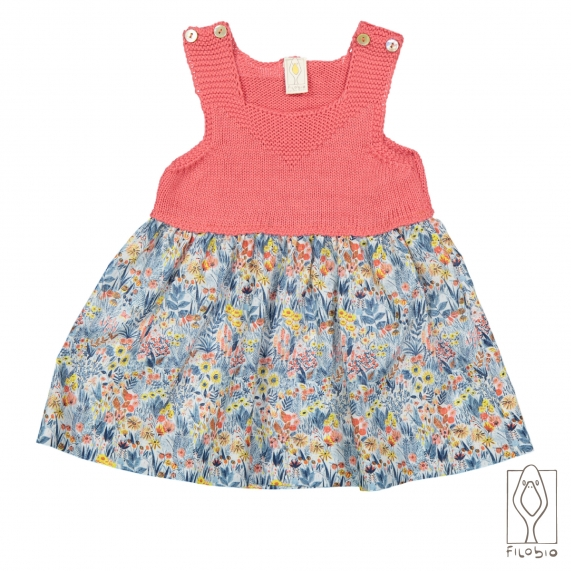 baby girl dress Canapina