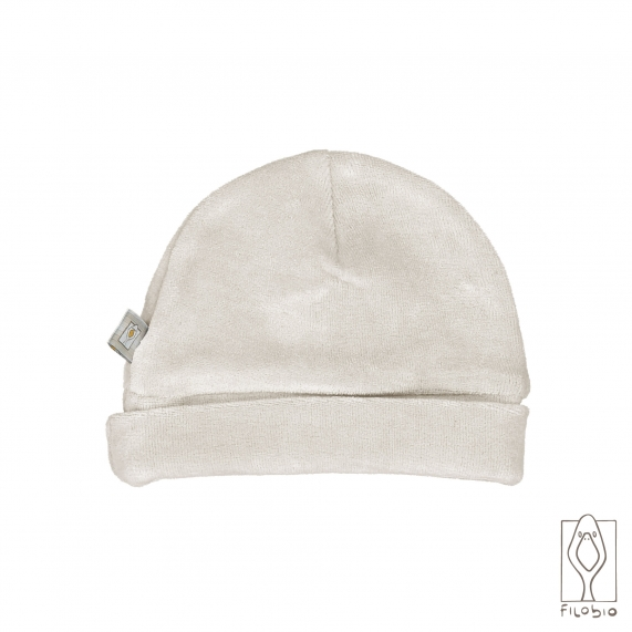 Baby Cap in organic cotton