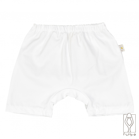 Short trousers for baby boy
