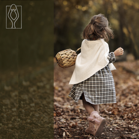 Fall Winter Baby clothing