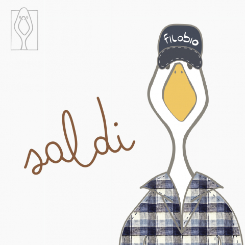 saldi primavera estate 2019
