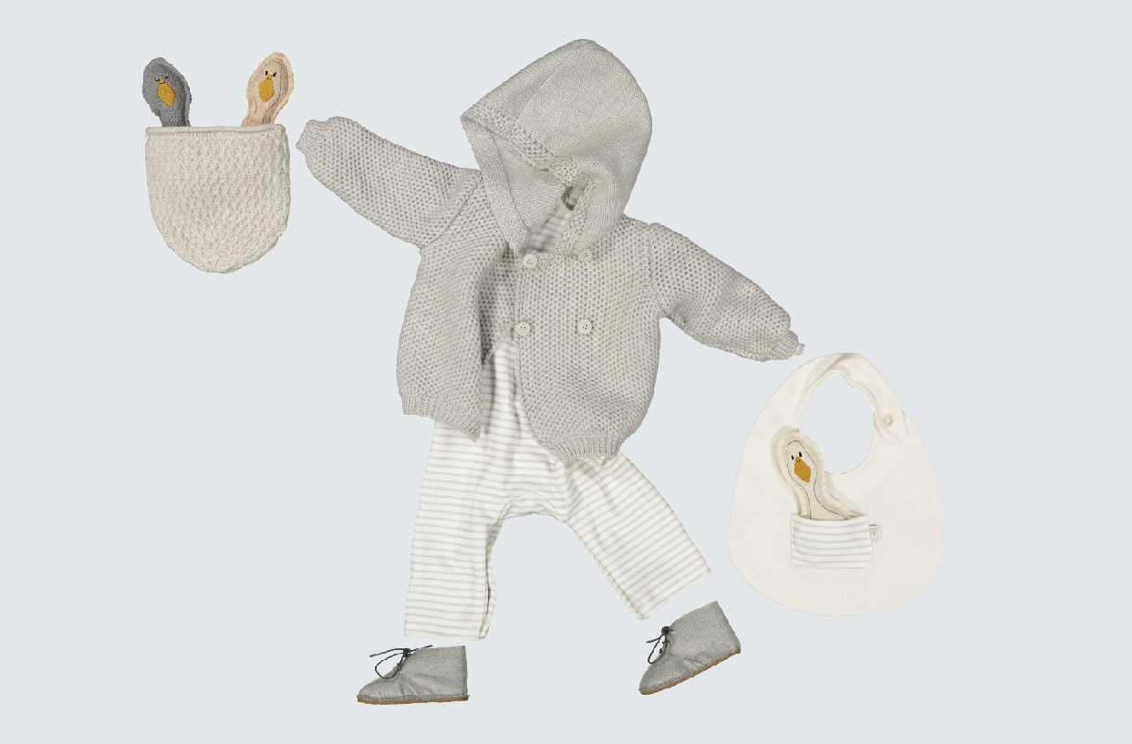 filobio baby wear made in italy